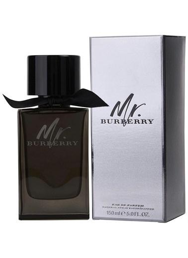 Burberry Mr EDP 150 ml Erkek Parfümü Renksiz